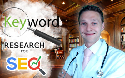 Keyword Research for SEO 2020 – For Beginners