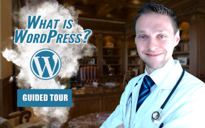 What is WordPress? How Does it Work?